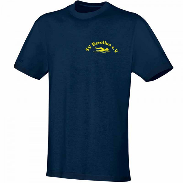 Team-Shirt (Baumwolle) | SV Berolina