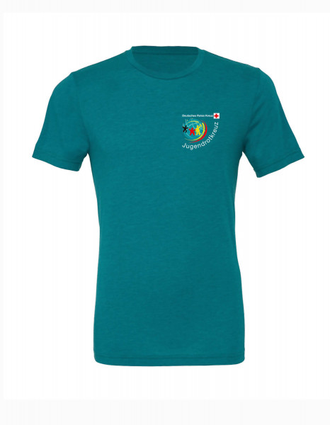 Team-Shirt petrol | Wasserwacht Meiningen