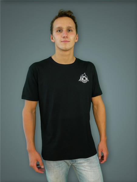 Allerlei Shirt für Männer | schwarz