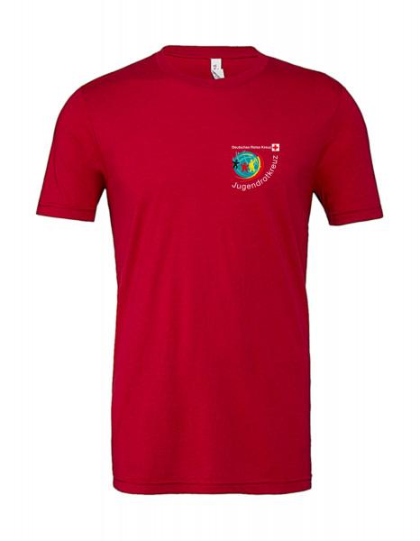 Team-Shirt rot | Wasserwacht Meiningen