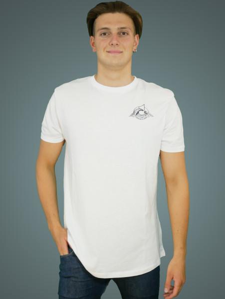 Allerlei Shirt für Männer | weiß