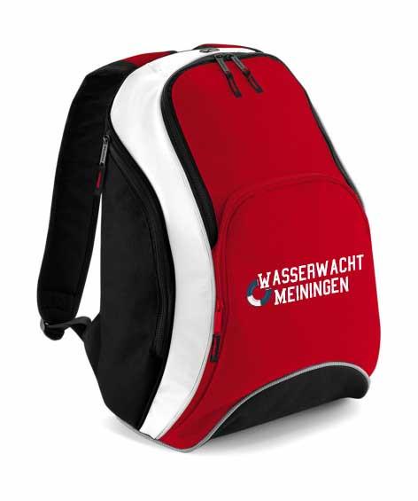 Team-Rucksack | Wasserwacht Meiningen