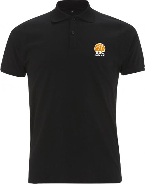 Polo-Shirt | BBC Halle