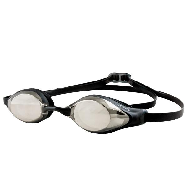 FINIS Strike - Wettkampfbrille - verspiegelt
