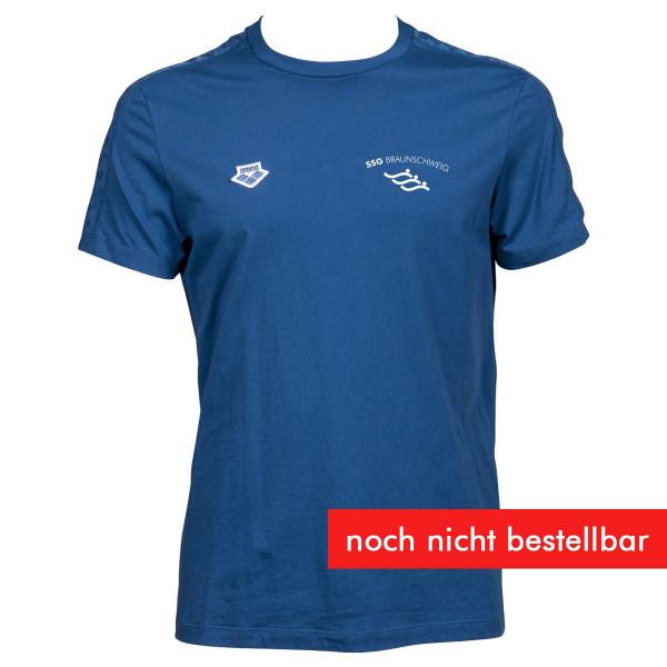 arena Team Shirt Erwachsene   SSG Braunschweig