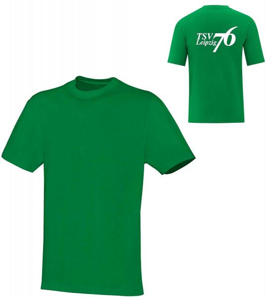 Baumwoll-Shirt | TSV Leipzig 76