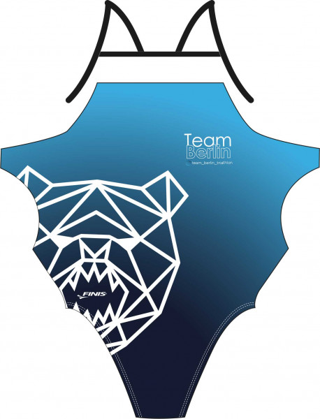 Team-Badeanzug | Team Berlin