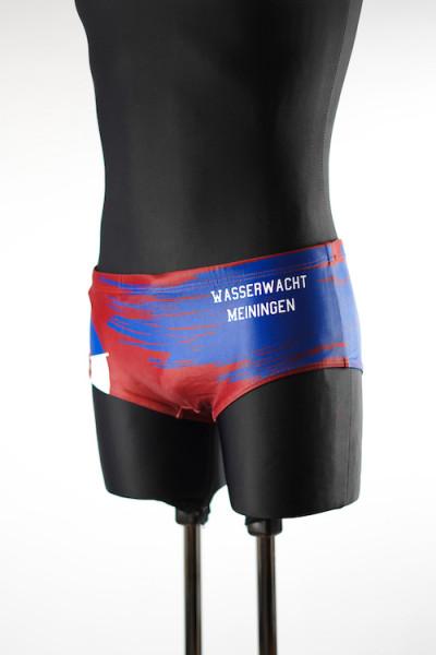 Team Badehose | Wasserwacht Meiningen